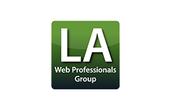LA Web Professionals Group