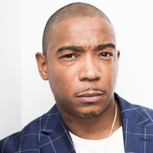 Ja Rule - Iconn